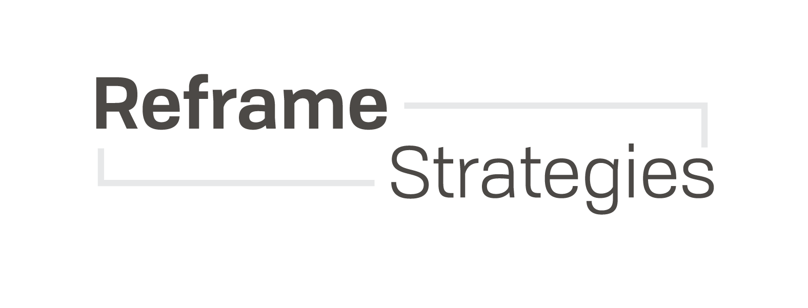 Reframe Strategies